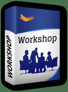 Workshop - Kaupallistaminen